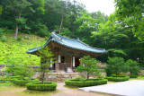 Jeong-Am Temple