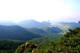from Mt. Keumsan