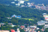 Blue House - Presidential Office