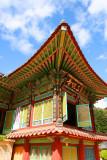 Sangwonsa Temple