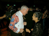 Dancing John and Mrs Sides
