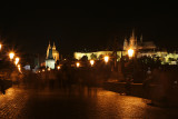 Prague-Charles Bridge