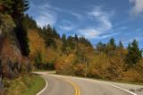 Clingmans Dome Road