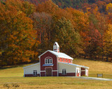 Carriage House - Wears Valley