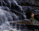 Kata - Sean Campos at Fall Creek Falls