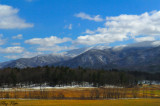 Cades Cove on the 28th of Februrary