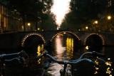 Bicycles with Bridge