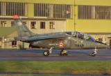 Alpha Jets & Hot Pit