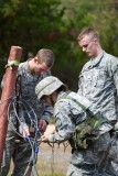 Ranger Challenge 2012 - University of Scranton ROTC