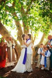 Amy and Brent's Sarasota Marie Selby Gardens wedding, photography by Jacquelyn Marie