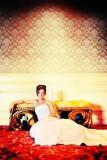 Mary and Josh's Sarasota Ritz Carlton wedding photography