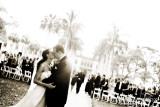 Lisa and Jeff 's wedding photography at Sarasota John and Mable Ringling Museum of Art