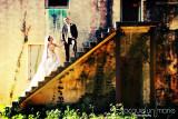 Colleen and Ryan's Sarasota wedding photography at the Powel Crosley Estate Mansion