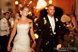 A wedding at the Sarasota Florida's Powel Crosley Estate