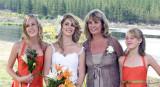 Jason and Rebecca's Wedding
