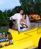 A Poconos Wedding