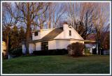 House at Dusk Kelvin 4700
