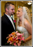 The Wedding of Bob & Amy,
