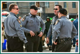 2009: State Troopers in a Party Mood