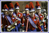 2009: The Shallow DOF Marching Band