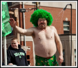 The Scranton St. Patricks Day Parade 2005-2009