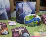 A Surprise in the  Condom Sense Shop Window
