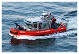 Coast Guard on the Port Side