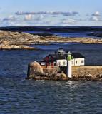 Island Lighthouse