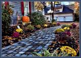 Halloween Promenade