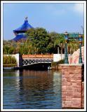 Bridging East and West at Epcot - an Alternate View