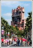 The Big DOF Tower of Terror
