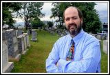 Restoring the Providence Cemetery