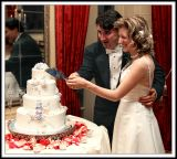 The  Joys and Ecstasy of Cutting the Cake