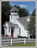 The Cherry Lane United Methodist Church, Tannersville, PA