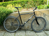 Surly 1x1 (suite... voir specs...)