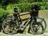 [Vélo volé] VELOTRAUM - Si vous voyez ce vélo, avertissez-moi. Merci.