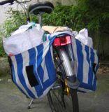 Pensées profondes à propos du vélo.