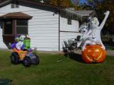 Nice halloween sceen !!!
