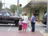 Main Street- Pendleton, Indiana