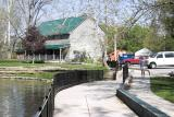 City Park Jogger, Falls Park, Pendleton, IN