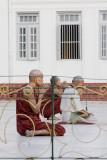 Schwedagon Temple, Yangon