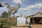 da lat, Chicken Village