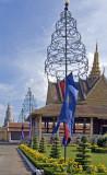 Phenom Penh, Royal Palace