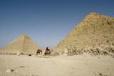 Giza, pyramids