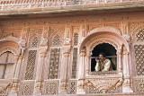 Jodhpur, Merangarh Fort