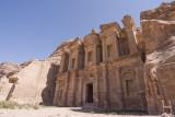Petra, near Royal Tombs