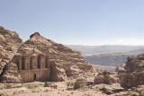 Petra, El Deir / Monastery