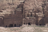 Petra, Royal Tombs