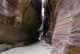 Petra, the Siq