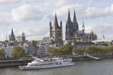 cologne, old town